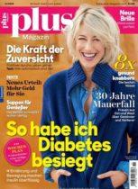 Geschenkabonnement Oma - Plus Magazin