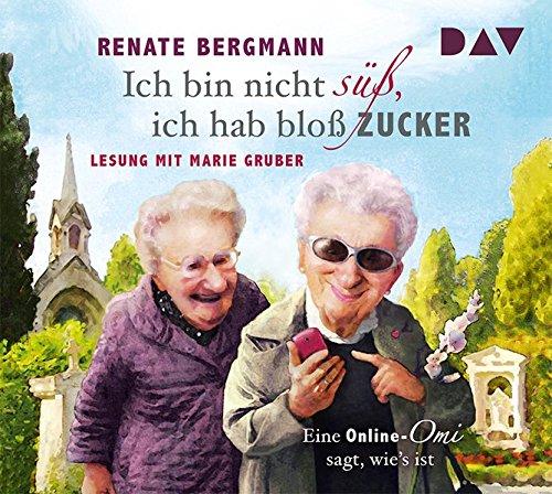 Hörbuch für oma