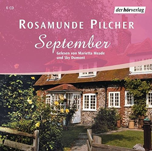 Hörbuch für oma - Rosamunde Pilcher