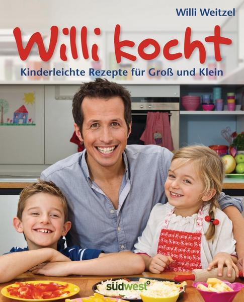 Kochen mit Kindern - Kochbuch für Kinder