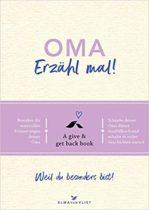 Geschenkbuch für Oma