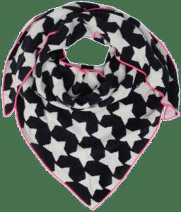 schöner Schal - Geschenk zu Weihnachten Oma
