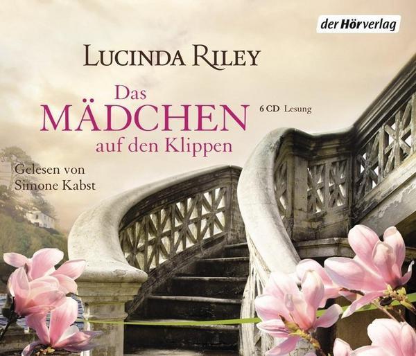 hörbuch für oma - Lucinda Riley