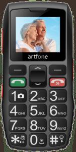 Mobiltelefon für Senioren - Geschenk für ältere Menschen