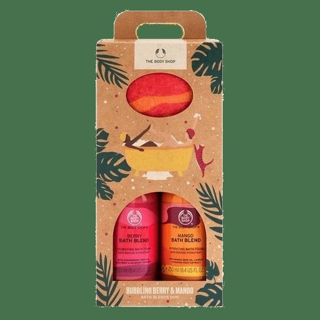 Geschenk für Großmutter - The Body Shop
