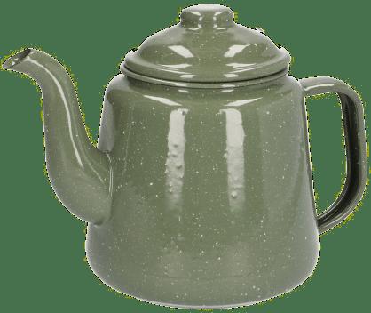 Besondere Geschenke für Oma - Teekanne