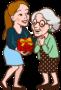 Geschenkideen für Oma