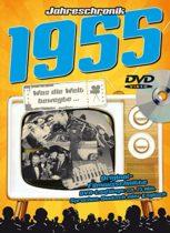 Nostalgisches Geschenk für Oma - DVD Jahreschronik