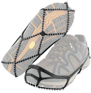 Schneeketten für Schuhe Damen - Geschenk für eine ältere Frau