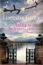Schöne Bücher für Frauen - Die Sieben Schwestern Buch-Serie