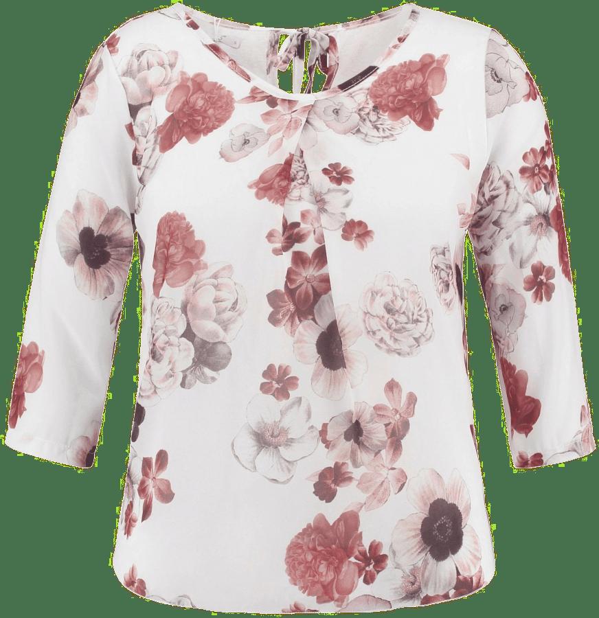 Kleidung für ältere Damen - Bluse