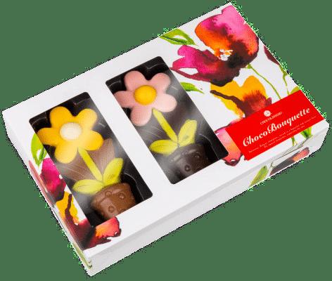 Schokoladen Geschenke - Geschenk Oma 70 Jahren
