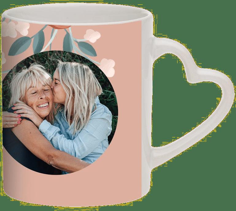 Geschenktipp für Oma - Tasse mit Foto